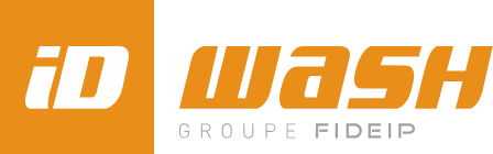 id wash logo antoine distribution lavage camion