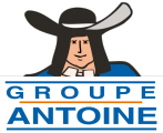 client Groupe Antoine ID WASH