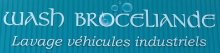 logo wash broceliande